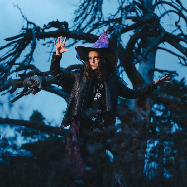 22. Cool Ghost (Please Haunt Me) by Julia Lederer