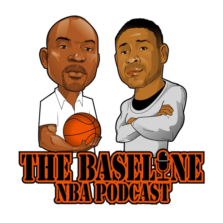 The Baseline Boys Go NBA Trick or Treat'n | Is Bledsoe or Okafor on the Move?
