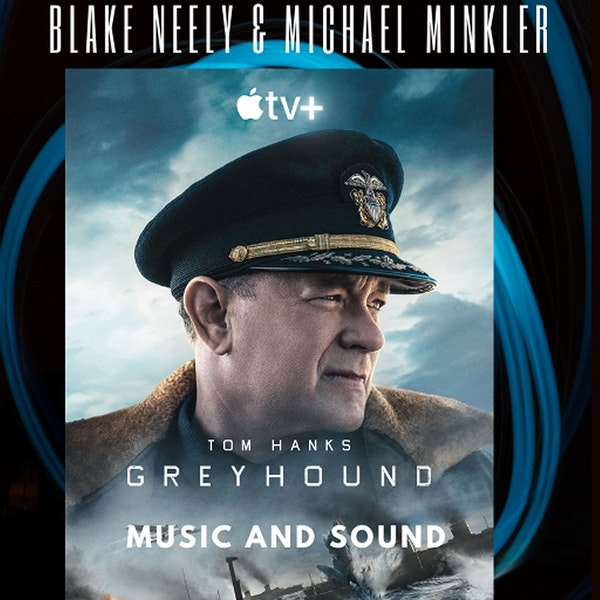 Byte Creating The Music And Sounds Of Greyhound Image