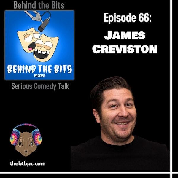 Episode 66: James Creviston