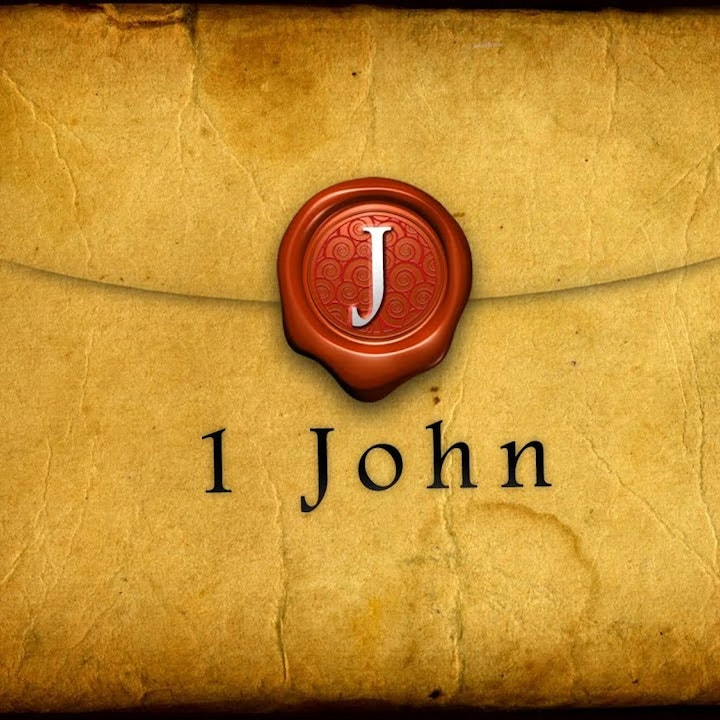 Bible Study Exercise: 1 John 2:26-29