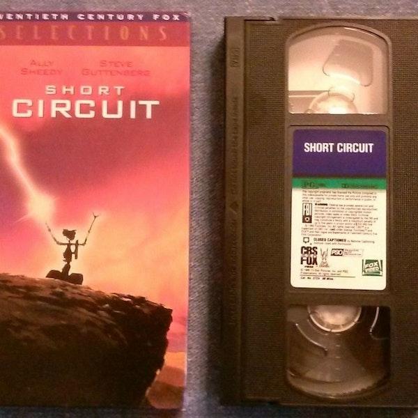 1986 - Short Circuit Image