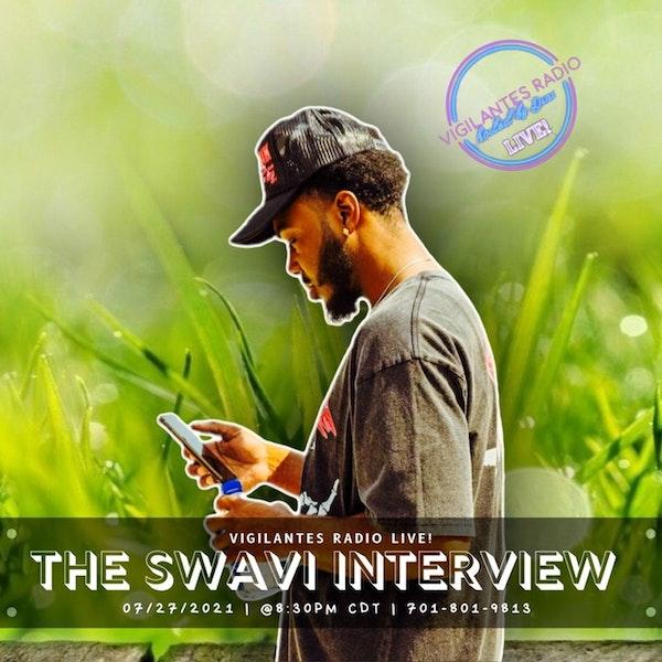 The Swavi Interview. Image