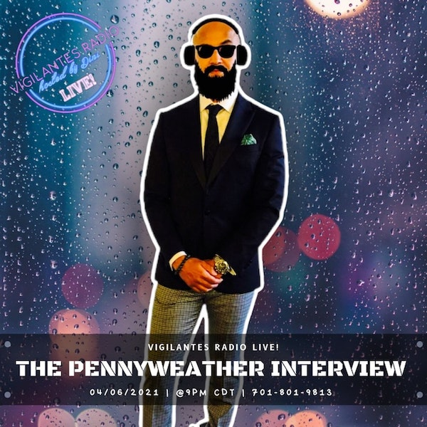 The Pennyweather Interview. Image