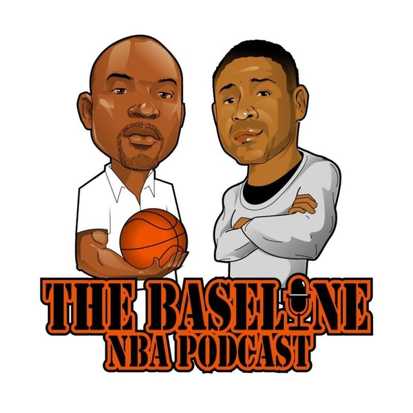 Ep 165| Jason Patt takes Bulls By The Horns | Are the Celtics an Elite Team in the East? | Are Cavs the 'Mary Mary' of the NBA? Image