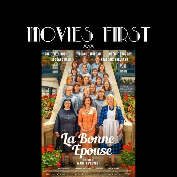 How To Be A Good Wife (La bonne épouse) (Comedy, Drama) (the @MoviesFreview)