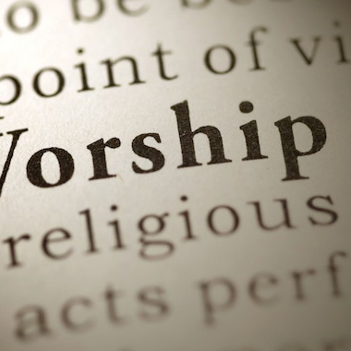 Neutrino Worship vs Transformative Worship