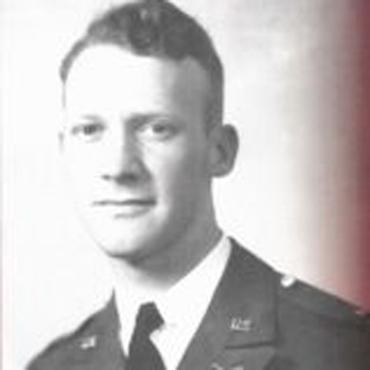 Stories of Sacrifice - POW/MIAs - 1LT Alexander R. Nininger (MoH) A Battle That Has Not Ended