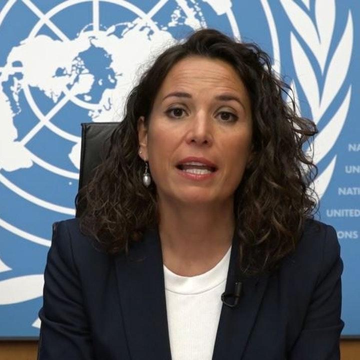 """OACNUDH: """"posibilidades de que Nicaragua celebre elecciones libres se alejan"""""""