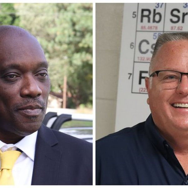 Dacula Incumbent Mayor Has An Opponent For The November Election