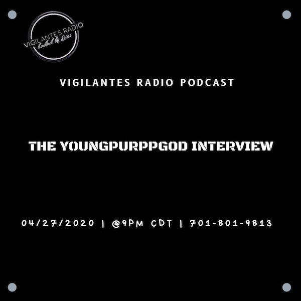 The Youngpurppgod Interview. Image