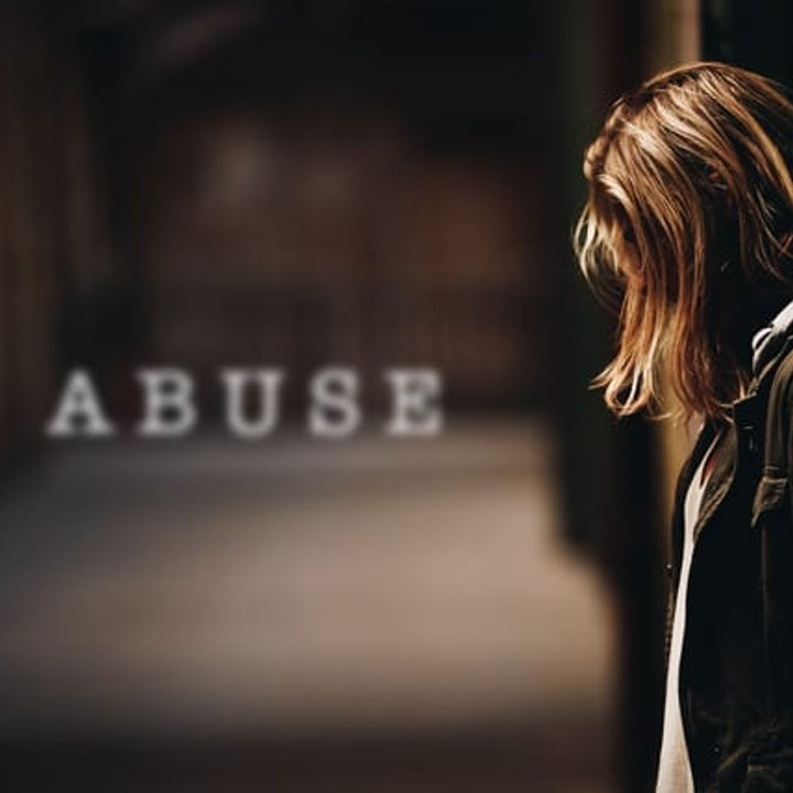 Responding to Spiritual Abuse Comment
