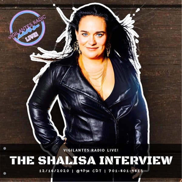 The Shalisa Interview. Image
