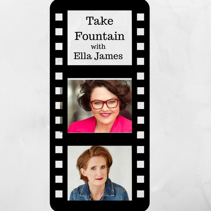 Episode image for Louise Alston - Australian Director Finding Success