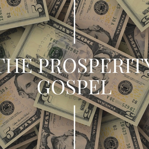 How Kanye West put Joel Osteen's prosperity gospel back under the spotlight Image