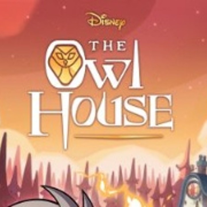 The Owl House Episode 1