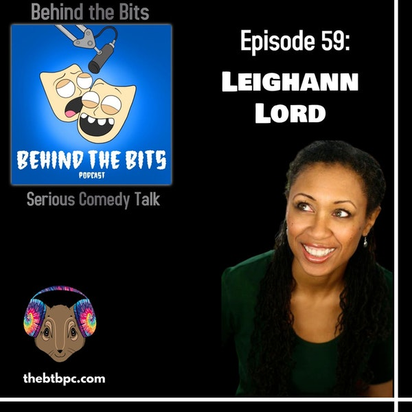 Episode 59: Leighann Lord