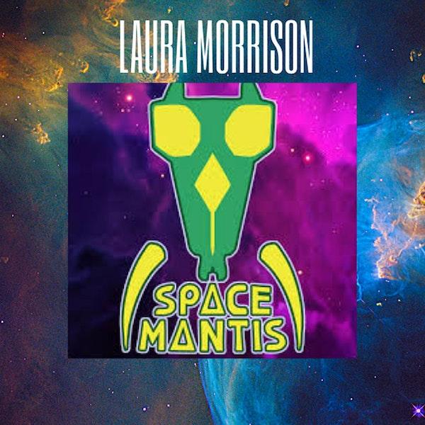 Space Mantis Image