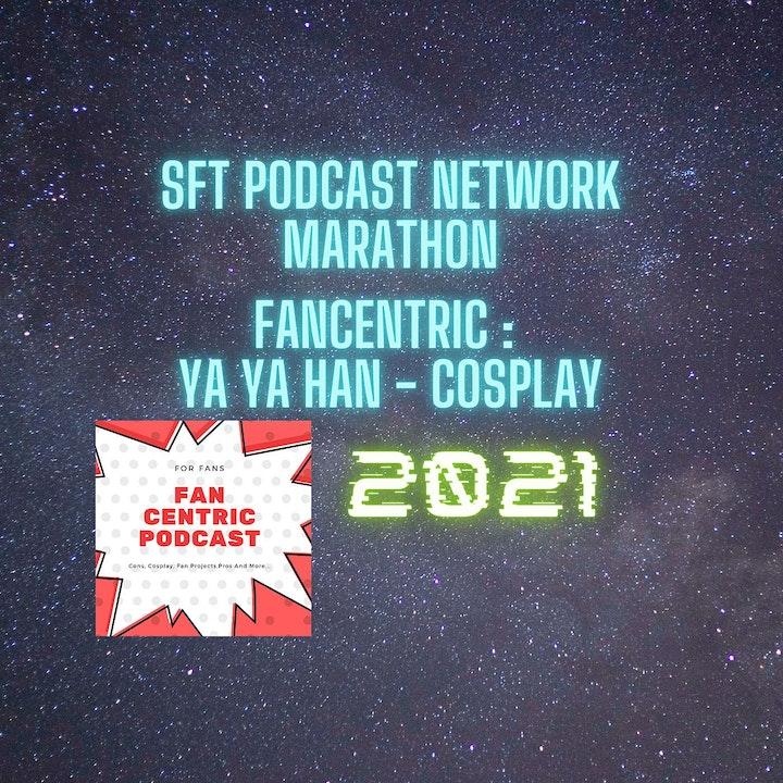 2021 Marathon Ya Ya Han