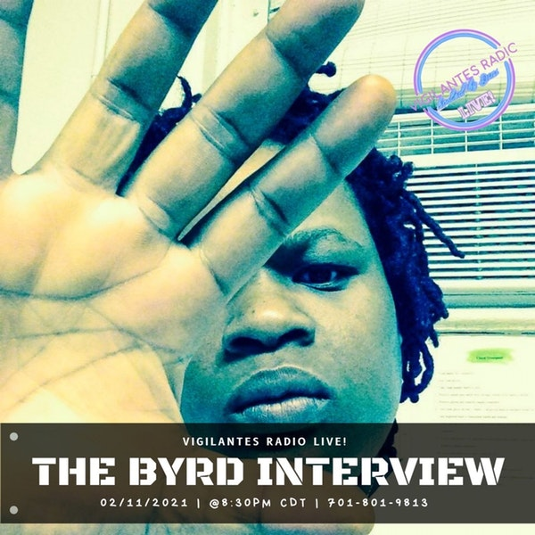 The Byrd Interview. Image