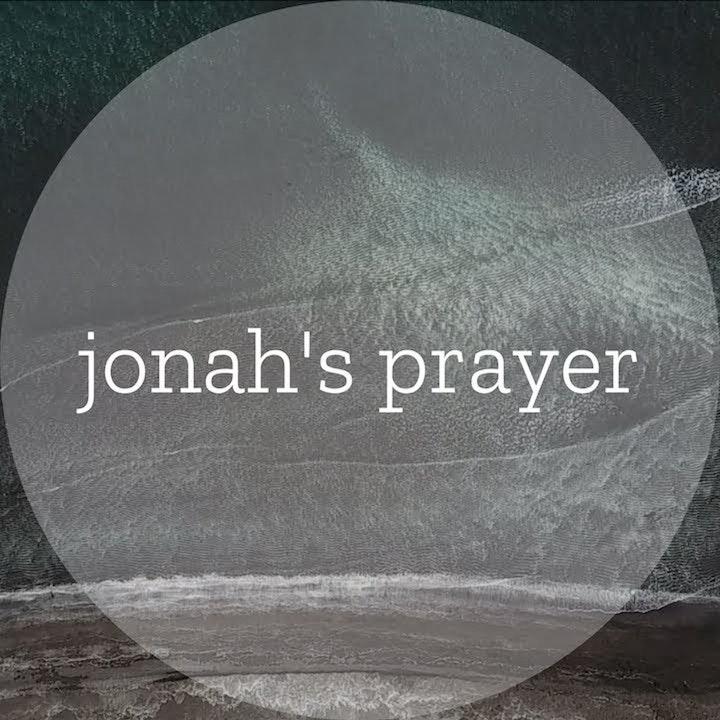 Bible Study Exercise: Jonah's Prayer