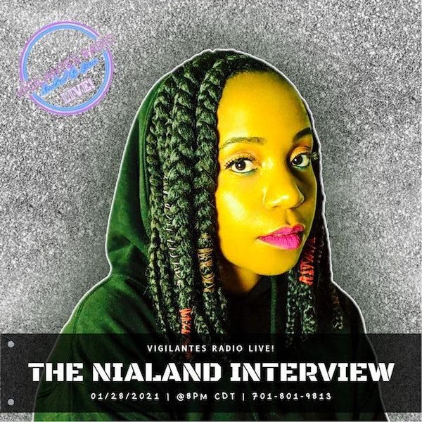 The Nialand Interview. Image