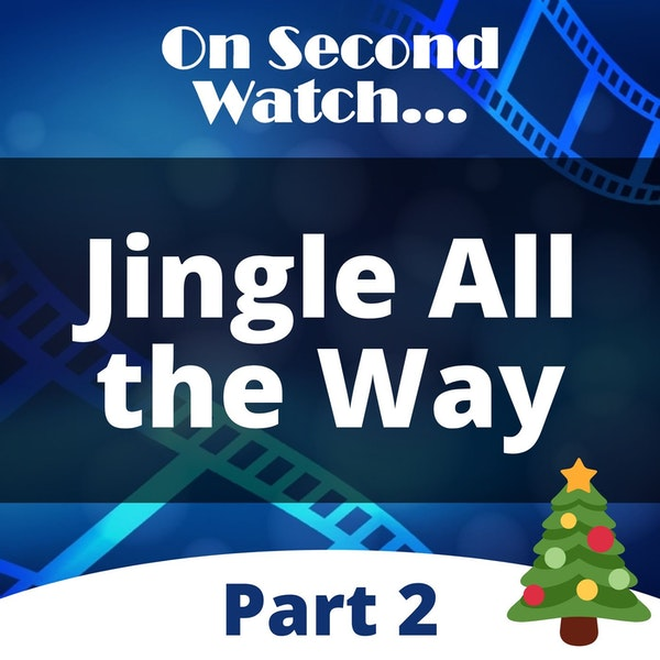 Jingle All the Way (1996) - Rewatch Review