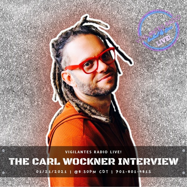 The Carl Wockner Interview. Image