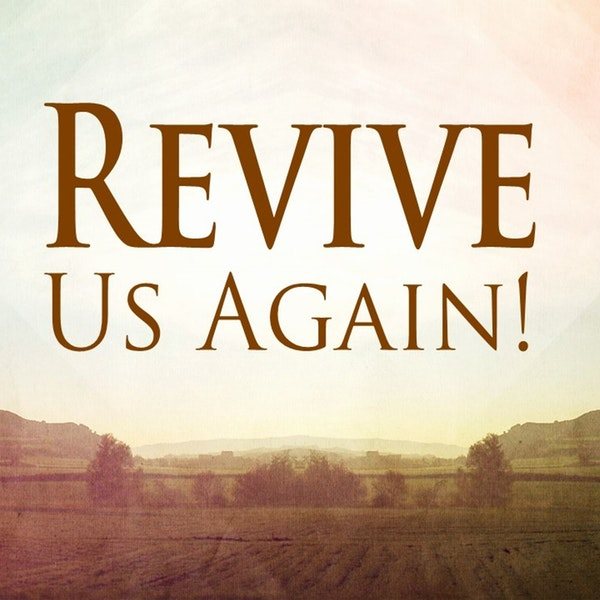 Revive Us Again Image