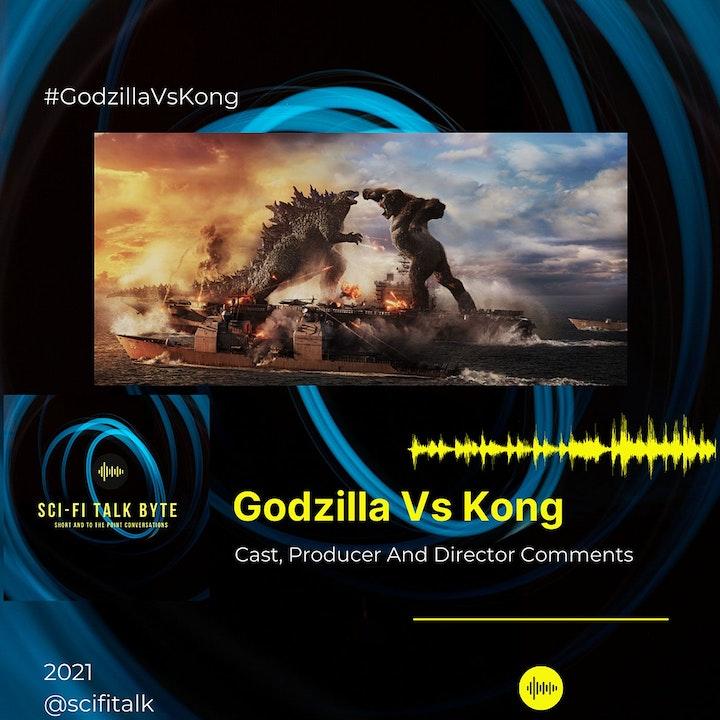 Byte Godzilla Vs Kong 2
