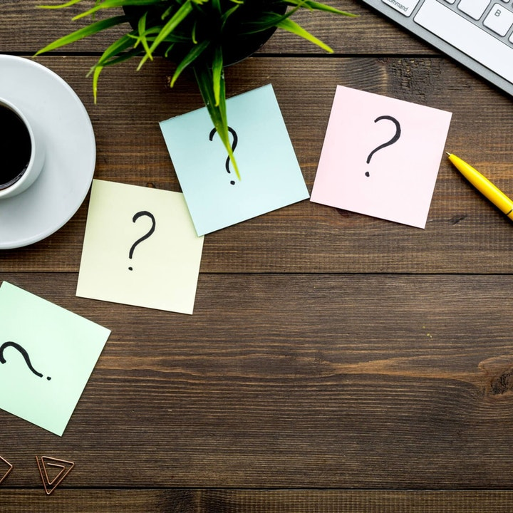 Four Critical Questions