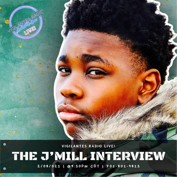The J'Mill Interview. Image