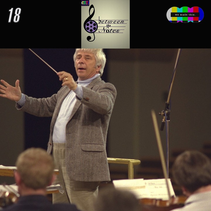 17. Classic Composers: The Music of Elmer Bernstein