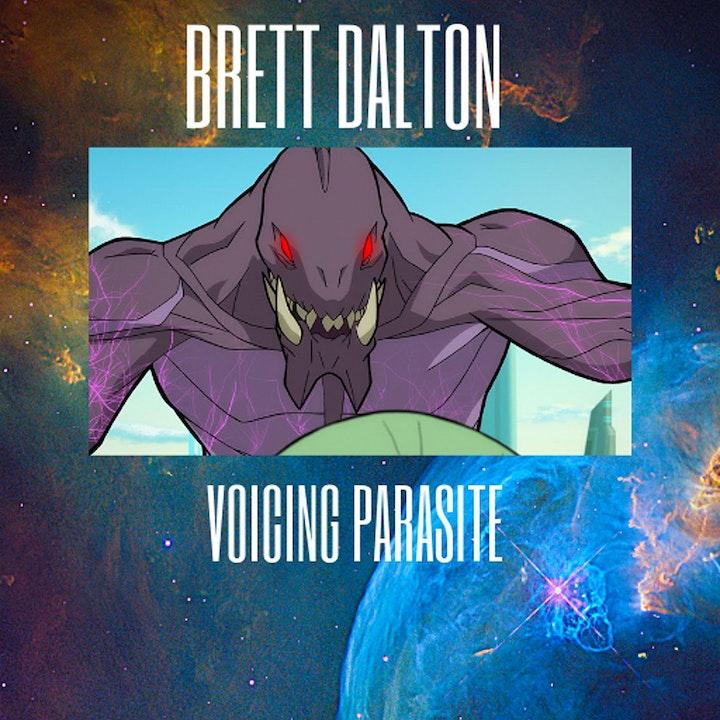Brett Dalton