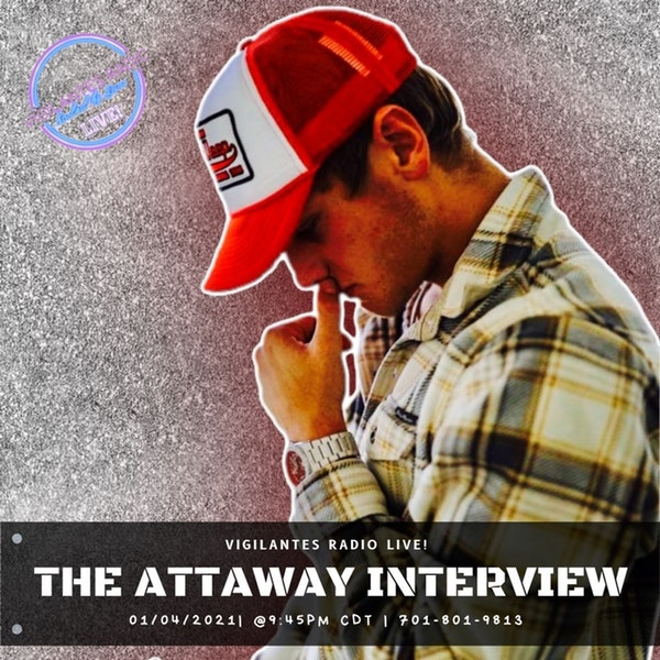 The Attaway Interview. Image