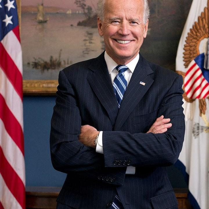 Joe Biden Wins Election