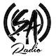 Supreme Alliance Radio Album Art