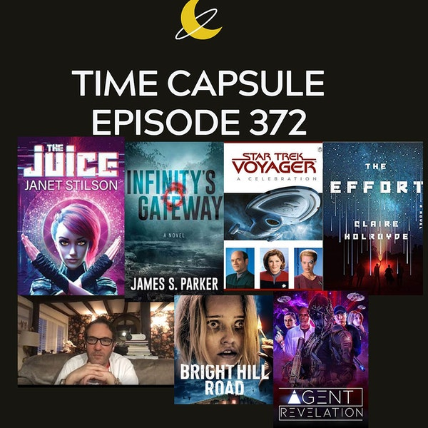Time Capsule Episode 372 Image