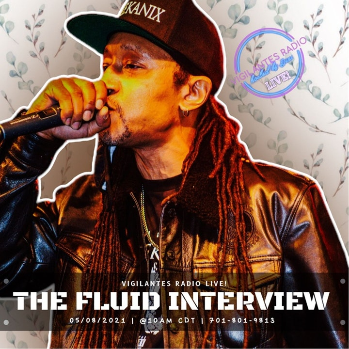 The Fluid Interview.
