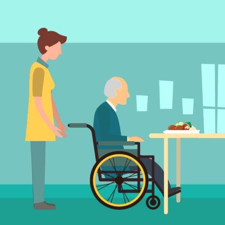 #ENTREVISTA: El cuidado del adulto mayor frente al Covid_19