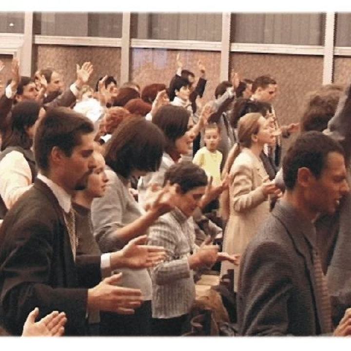 Pentecostalism the fastest growing religion on earth