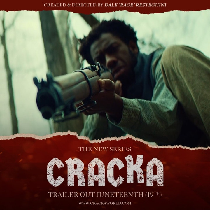 Cracka: Puts Blacks as Slave Owners and Whites as Slaves
