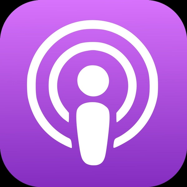 Apple Podcast App Experiencing Technical Difficulties Image