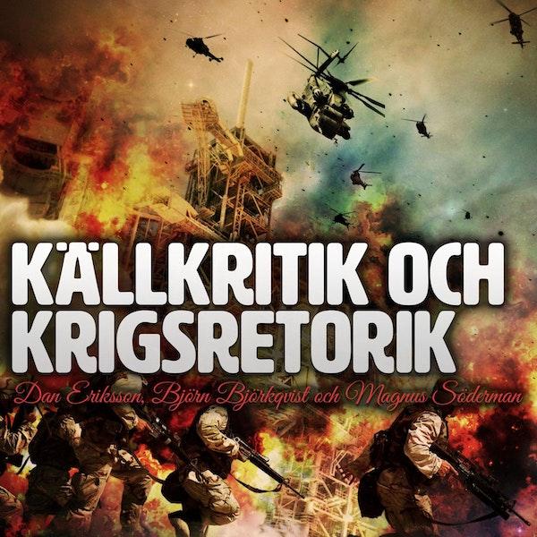 111. Källkritik och krigsretorik