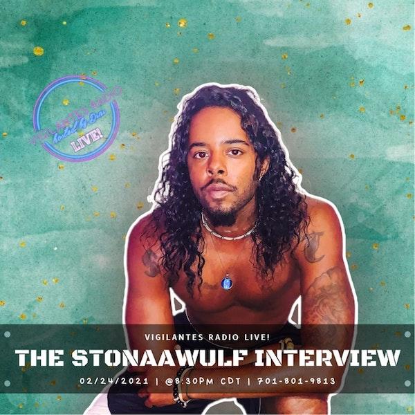 The Stonaawulf Interview. Image