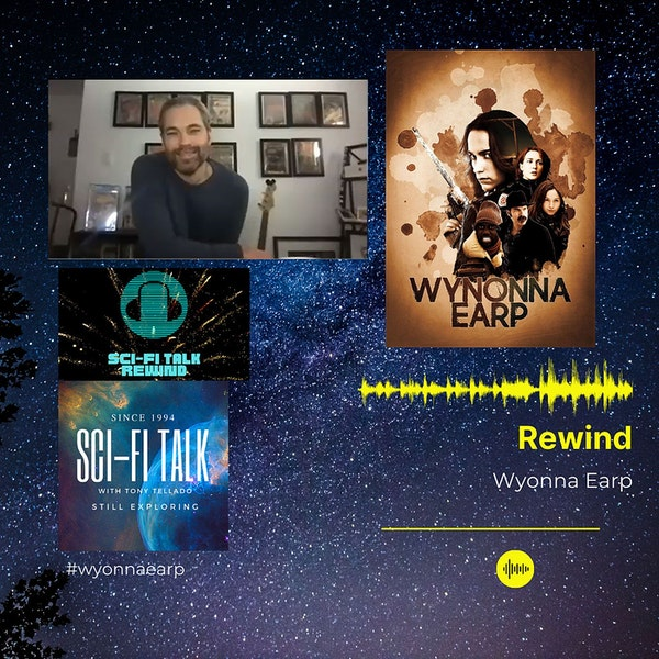 Rewind: Wyonna Earp Image