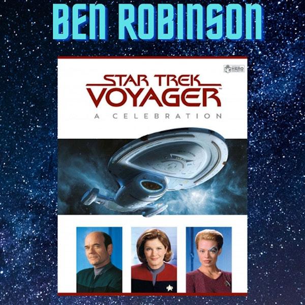 Star Trek Voyager: A Celebration Image