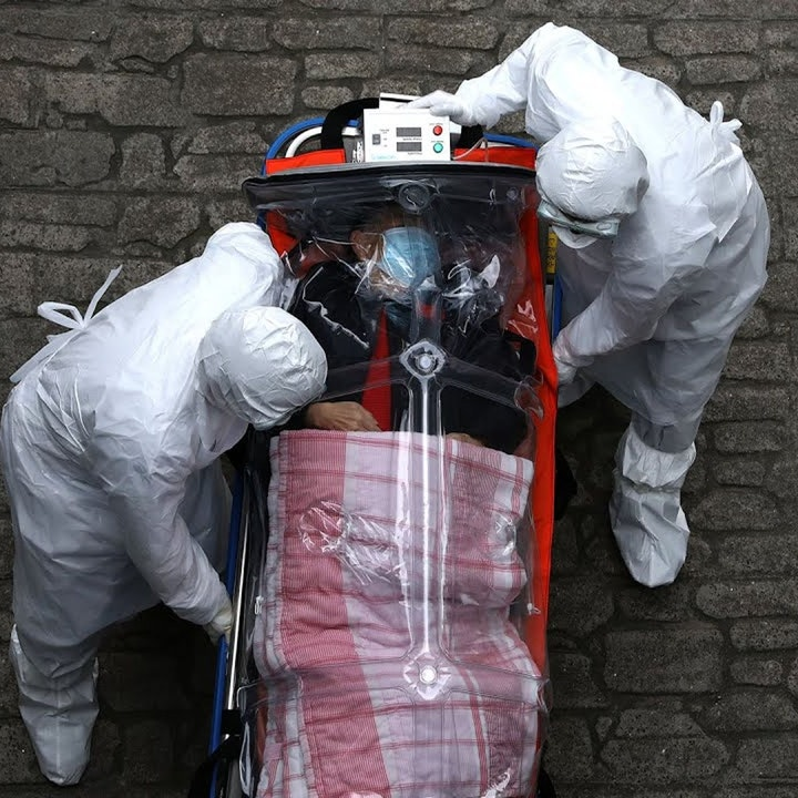 Three Tragic Mistakes That Made the 2020 Pandemic Worse