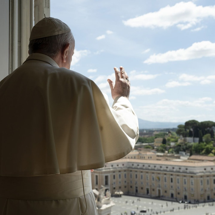 Pope Francis and the Day of Interfaith Prayer