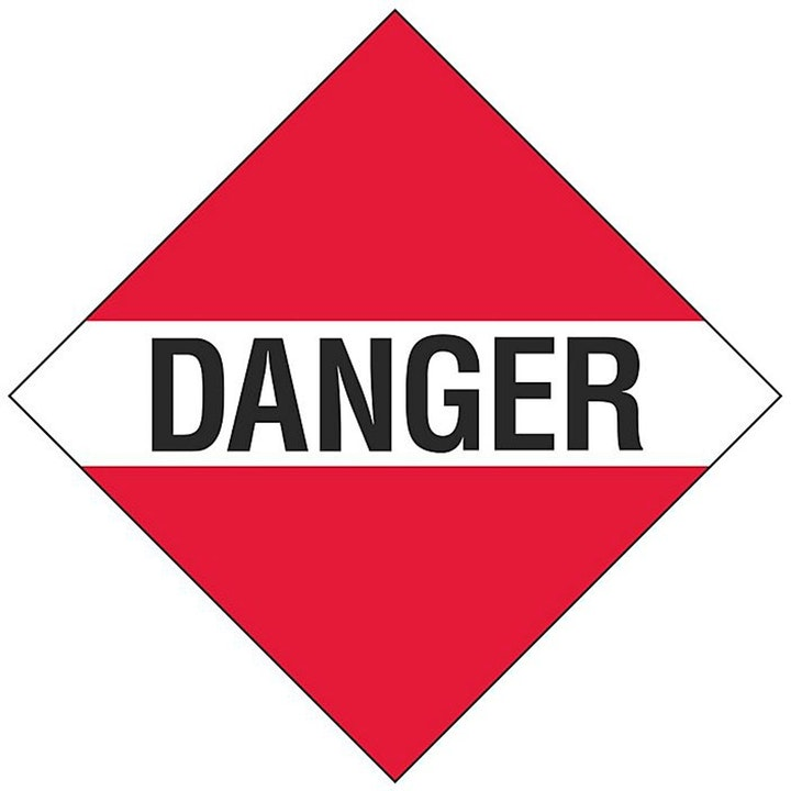 How to Live In the Midst of Great Danger Pt 1
